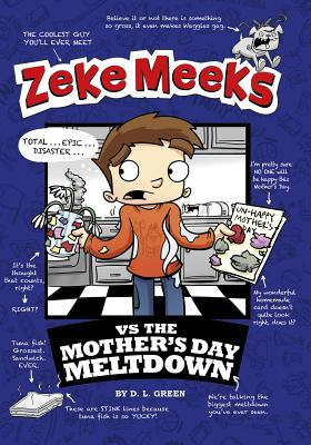 Image for Zeke Meeks vs the Mother's Day Meltdown