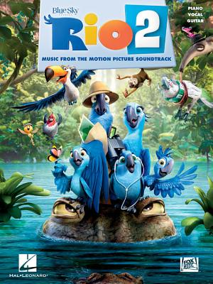 Image for Rio 2: Music from the Motion Picture Soundtrack