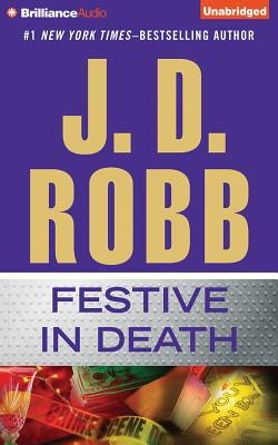 Image for Festive in Death (In Death Series)