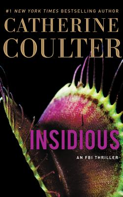 Image for Insidious (FBI Thriller)