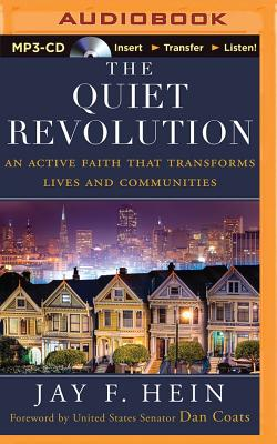 Image for The Quiet Revolution