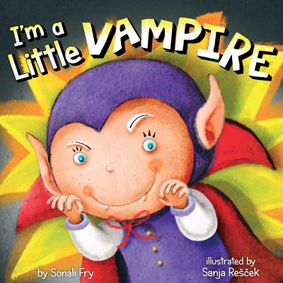 Image for I'm a Little Vampire