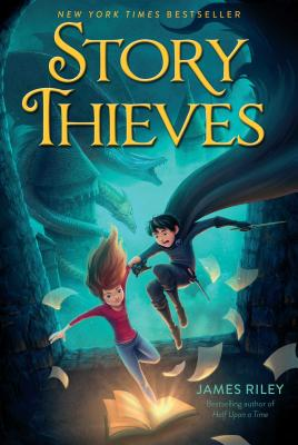 Image for STORY THIEVES