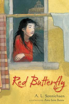 Image for Red Butterfly