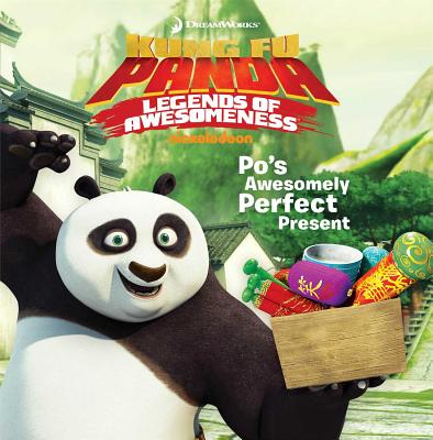 Image for Po's Awesomely Perfect Present (Kung Fu Panda TV)