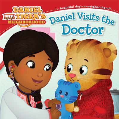 Image for Daniel Visits the Doctor (Daniel Tiger's Neighborhood)