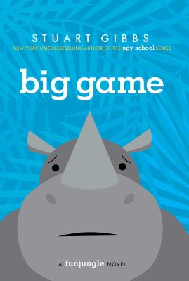 Big Game (FunJungle), Stuart Gibbs