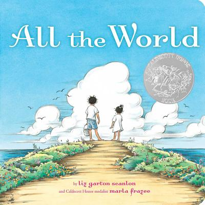 Image for All the World (Classic Board Books)
