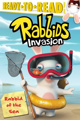 Image for Rabbid of the Sea (Rabbids Invasion)