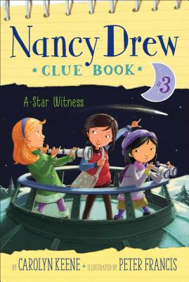 Image for A Star Witness (3) (Nancy Drew Clue Book)