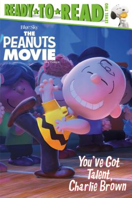 Image for You've Got Talent, Charlie Brown (Peanuts Movie)
