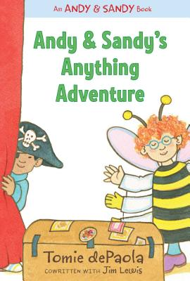 Image for Andy & Sandy's Anything Adventure