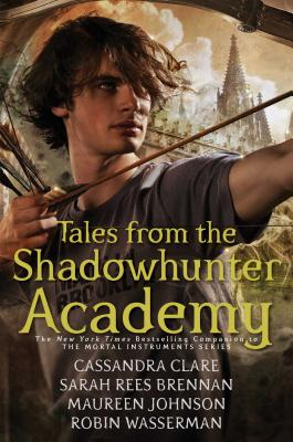 Image for Tales from the Shadowhunter Academy