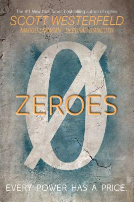 Image for Zeroes **SIGNED 3X, 1st Edition /1st Printing**