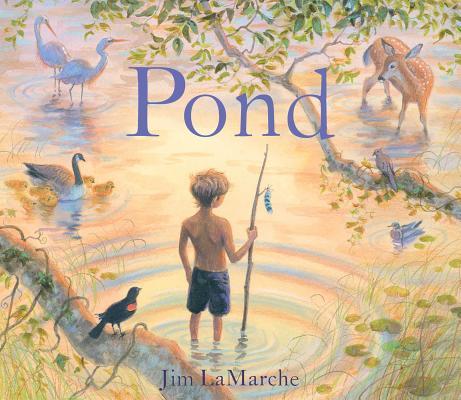 Image for Pond