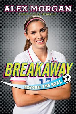 Image for Breakaway: Beyond the Goal