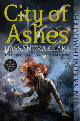 Image for City of Ashes (The Mortal Instruments)