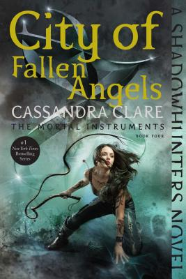 Image for CITY OF FALLEN ANGELS THE MORTAL INSTRUMENTS BOOK 4