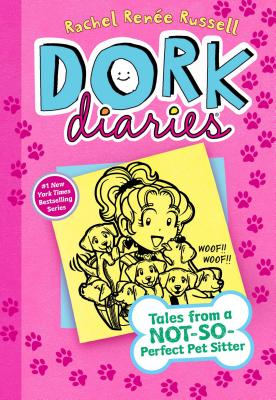 Image for Dork Diaries 10: Tales from a Not-So-Perfect Pet Sitter (10)
