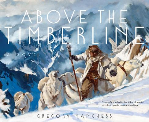 Image for Above the Timberline
