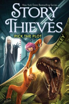 Image for Pick the Plot (4) (Story Thieves)
