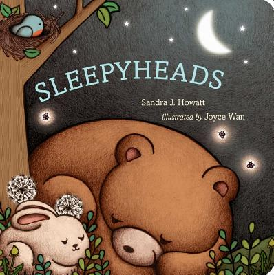 Image for Sleepyheads (Classic Board Books)