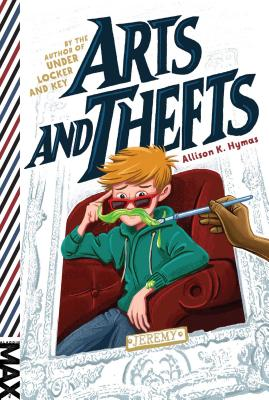 Image for Arts and Thefts (MAX)