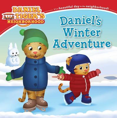 Image for Daniel's Winter Adventure (Daniel Tiger's Neighborhood)