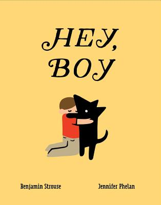 Image for Hey, Boy