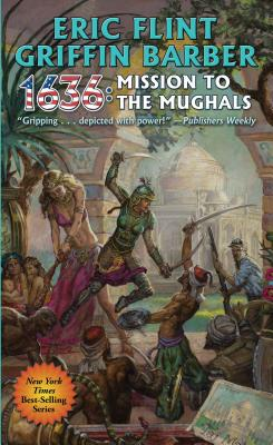 Image for 1636: Mission to the Mughals (Ring of Fire)