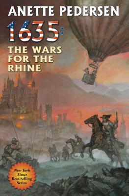 Image for 1635: The Wars for the Rhine (Ring of Fire)
