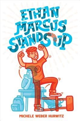 Image for Ethan Marcus Stands Up