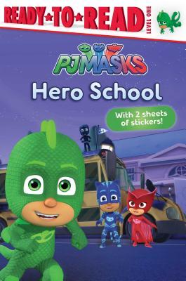 Image for Hero School (PJ Masks)