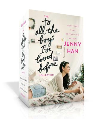 Image for The To All the Boys I've Loved Before Collection: To All the Boys I've Loved Before; P.S. I Still Love You; Always and Forever, Lara Jean