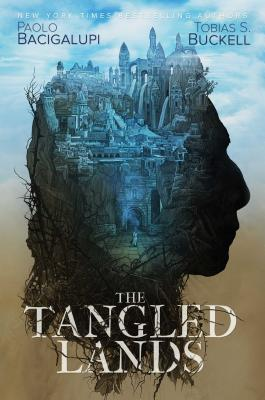 Image for Tangled Lands