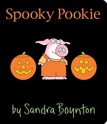 Image for Spooky Pookie (Little Pookie)