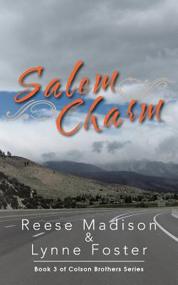 Salem Charm: Book 3 of Colson Brothers Series, Madison, Reese