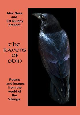 The Ravens of Odin, Alex Ness