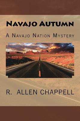 Image for Navajo Autumn: A Navajo Nation Mystery