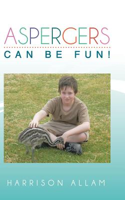 Image for Aspergers Can Be Fun!