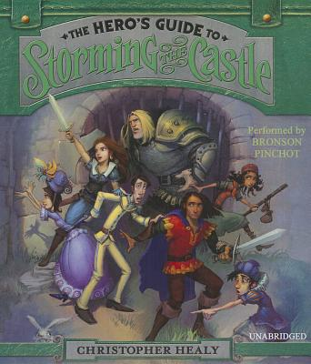 Image for The Hero's Guide to Storming the Castle  (Hero's Guide series, Book 2) (The Hero's Guide Series)