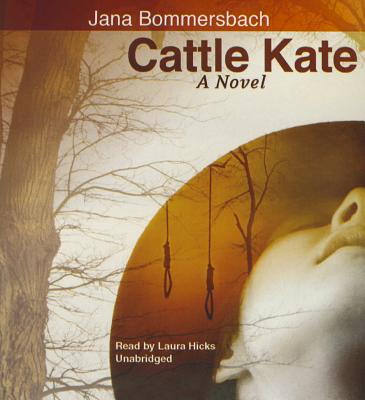 Image for Cattle Kate: A Novel