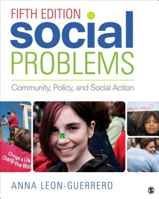 Image for Social Problems: Community, Policy, and Social Action