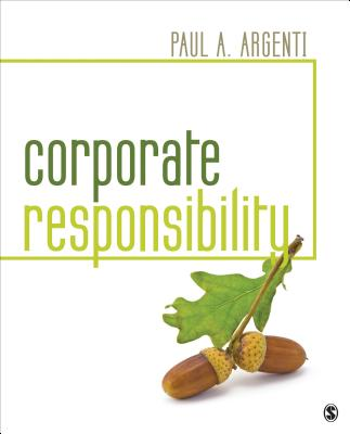 Image for Corporate Responsibility