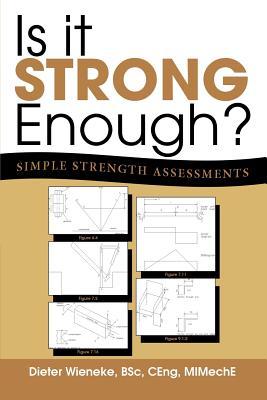 Is it Strong Enough?, Wieneke, Dieter