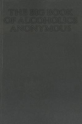 Image for Big Book of Alcoholics Anonymous