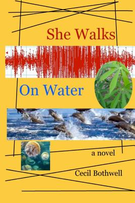 Image for She Walks on Water