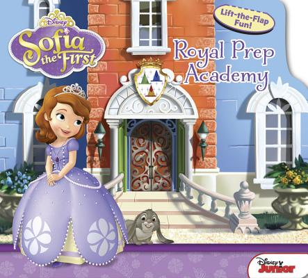 Image for Sofia the First Royal Prep Academy