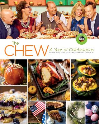 Image for CHEW CELEBRATES THE HOLIDAYS
