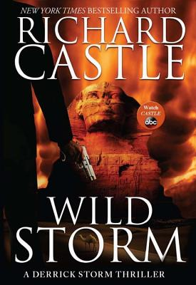 Image for Wild Storm